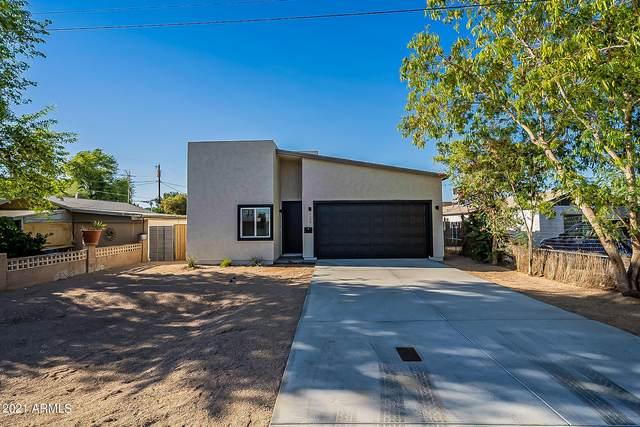 2108 W Georgia Avenue, Phoenix, AZ 85015 (MLS #6239935) :: Walters Realty Group