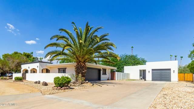 12637 N 68TH Place, Scottsdale, AZ 85254 (MLS #6239947) :: Elite Home Advisors