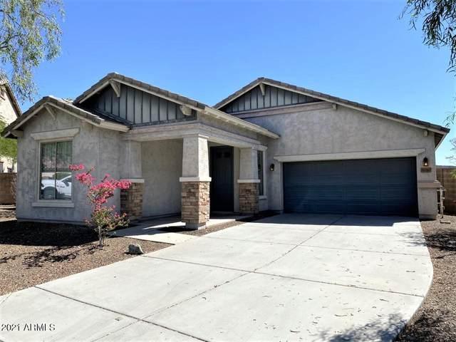 30999 N 127TH Avenue, Peoria, AZ 85383 (MLS #6239971) :: Yost Realty Group at RE/MAX Casa Grande