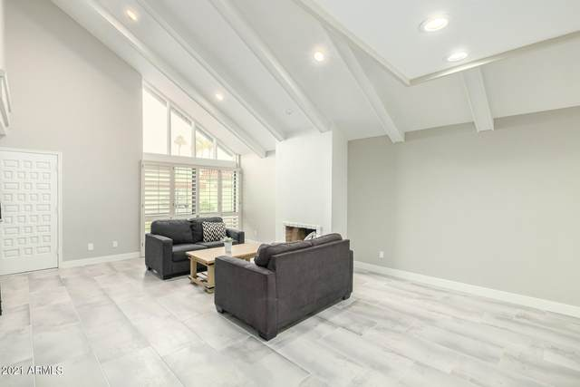 5754 N Scottsdale Road, Paradise Valley, AZ 85253 (MLS #6240016) :: Yost Realty Group at RE/MAX Casa Grande