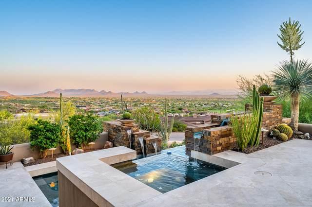 42535 N 108TH Street, Scottsdale, AZ 85262 (MLS #6240252) :: Conway Real Estate