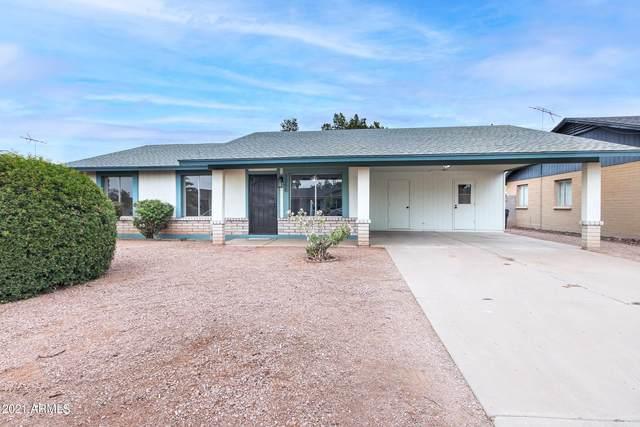 3258 E El Moro Avenue, Mesa, AZ 85204 (MLS #6240270) :: Yost Realty Group at RE/MAX Casa Grande