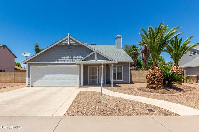 6514 W Lupine Avenue, Glendale, AZ 85304 (MLS #6240294) :: Executive Realty Advisors