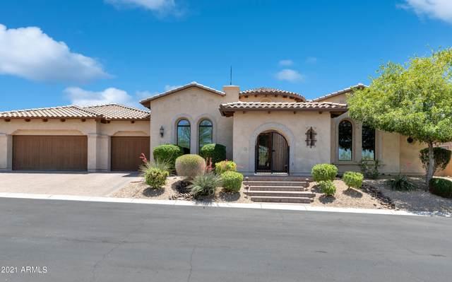 2341 N 87TH Place, Mesa, AZ 85207 (MLS #6240764) :: Yost Realty Group at RE/MAX Casa Grande