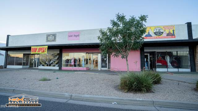 1708 E Mcdowell Road, Phoenix, AZ 85006 (MLS #6240822) :: Arizona 1 Real Estate Team