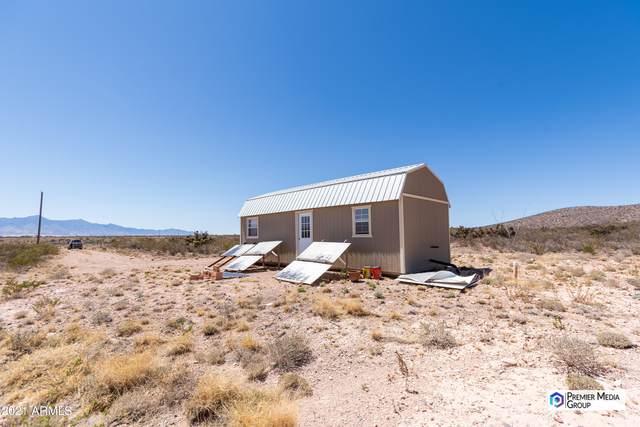 1231 S Rio Vista Road, Bisbee, AZ 85603 (MLS #6240848) :: Yost Realty Group at RE/MAX Casa Grande