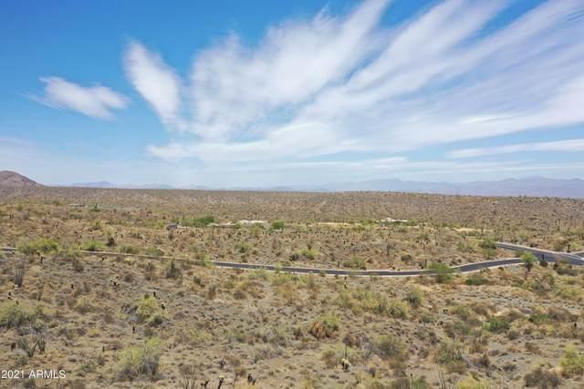 14252 E Zorra Way, Fountain Hills, AZ 85268 (MLS #6240898) :: Fred Delgado Real Estate Group