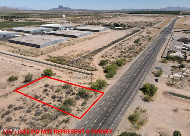 15517 S Highway 87 Route, Eloy, AZ 85131 (MLS #6240957) :: Yost Realty Group at RE/MAX Casa Grande