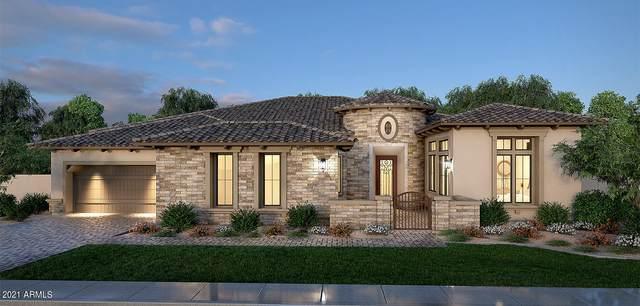2759 E Portola Valley Drive, Gilbert, AZ 85297 (MLS #6240981) :: CANAM Realty Group