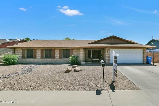 12237 N 46TH Lane, Glendale, AZ 85304 (MLS #6240984) :: Yost Realty Group at RE/MAX Casa Grande