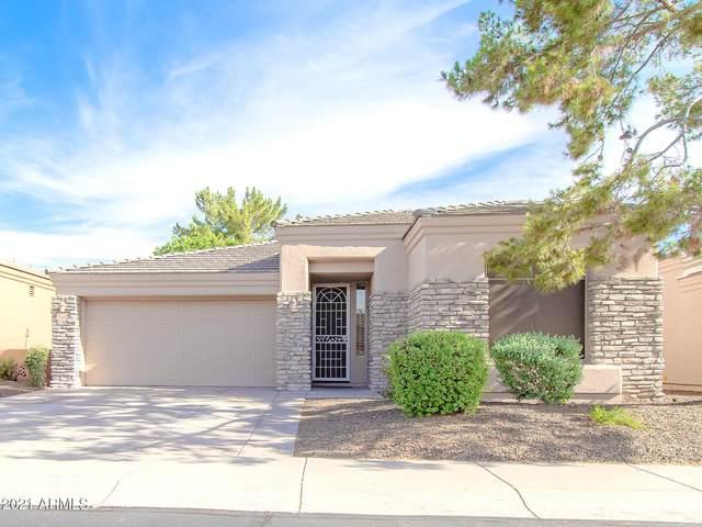 3837 E Carson Road, Phoenix, AZ 85042 (MLS #6241151) :: Yost Realty Group at RE/MAX Casa Grande