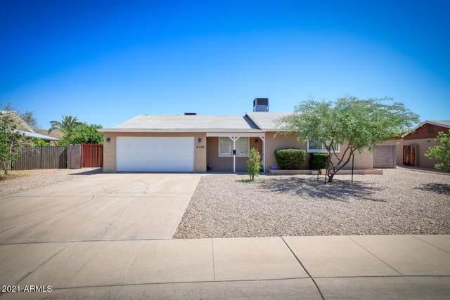 2130 E Greenway Drive, Tempe, AZ 85282 (MLS #6241217) :: Yost Realty Group at RE/MAX Casa Grande