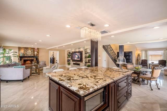 10021 N 77TH Street, Scottsdale, AZ 85258 (MLS #6241452) :: Yost Realty Group at RE/MAX Casa Grande