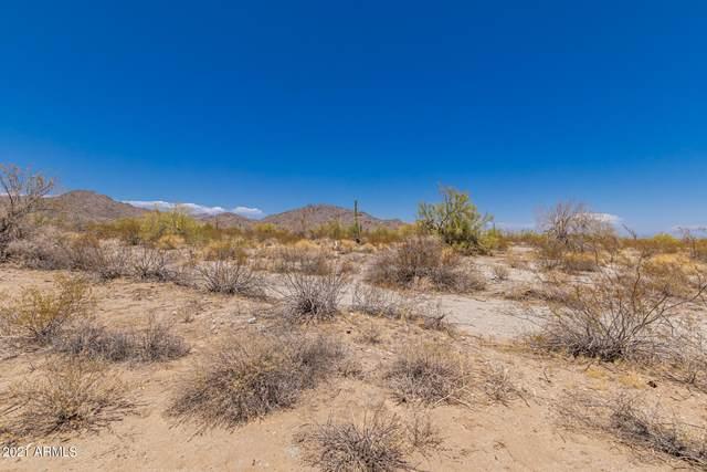 1115 N 233RD Avenue, Buckeye, AZ 85396 (MLS #6241464) :: Yost Realty Group at RE/MAX Casa Grande