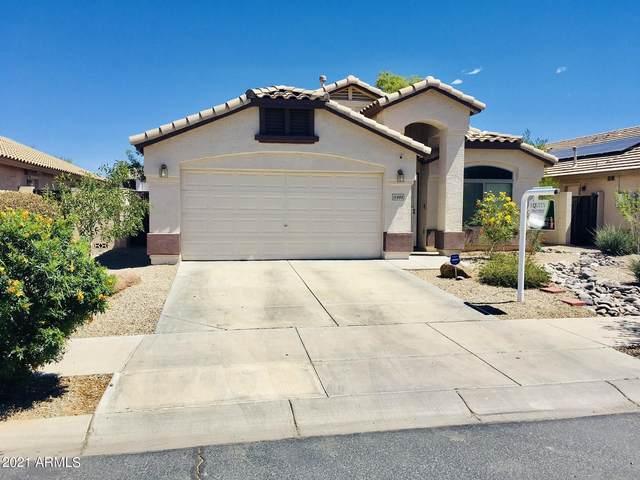 15888 W Linden Street, Goodyear, AZ 85338 (MLS #6241466) :: Yost Realty Group at RE/MAX Casa Grande