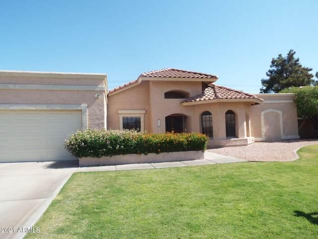 1134 E Sunburst Lane, Tempe, AZ 85284 (MLS #6241572) :: Yost Realty Group at RE/MAX Casa Grande