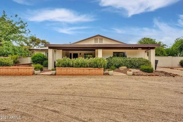 13258 N 78TH Street, Scottsdale, AZ 85260 (MLS #6241573) :: Yost Realty Group at RE/MAX Casa Grande