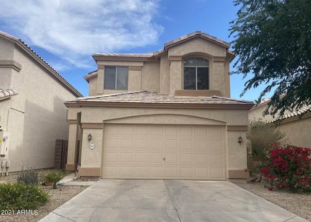 10107 E Capri Avenue, Mesa, AZ 85208 (MLS #6241673) :: Yost Realty Group at RE/MAX Casa Grande