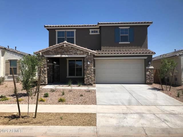 17418 W Georgia Drive, Surprise, AZ 85388 (MLS #6241691) :: Yost Realty Group at RE/MAX Casa Grande