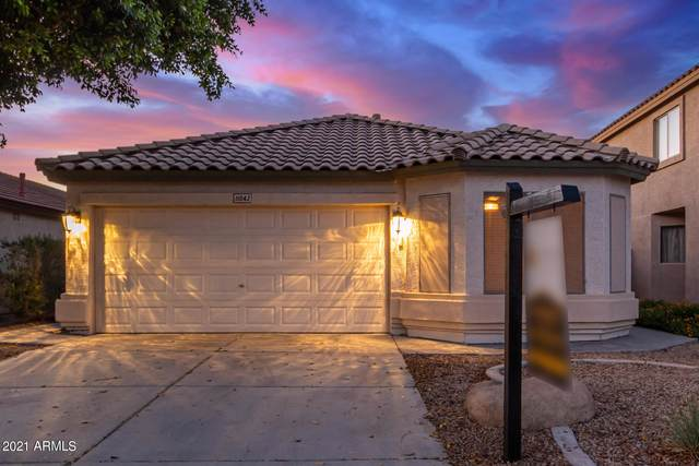 11042 W Sheridan Street, Avondale, AZ 85392 (MLS #6241702) :: Yost Realty Group at RE/MAX Casa Grande