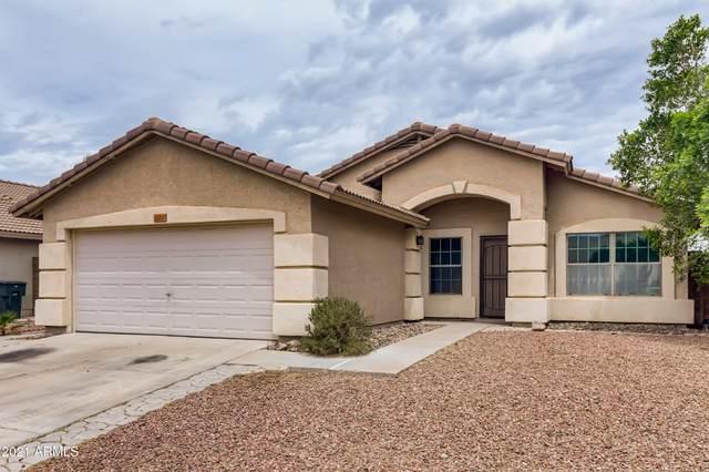 21227 N 30TH Avenue, Phoenix, AZ 85027 (MLS #6241705) :: Yost Realty Group at RE/MAX Casa Grande