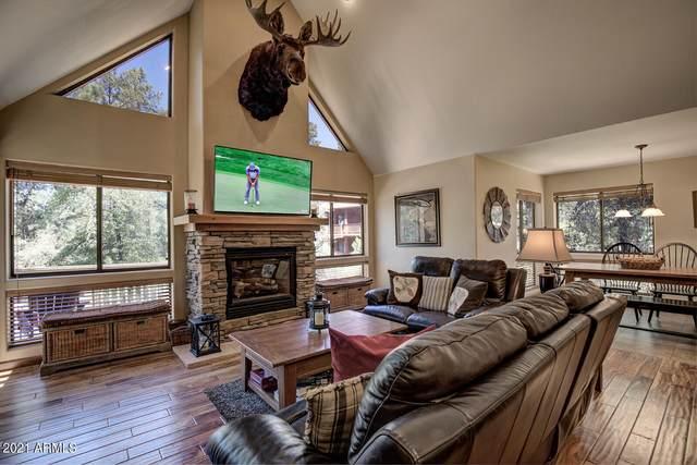 2615 E Elk Run Court, Payson, AZ 85541 (MLS #6241725) :: Yost Realty Group at RE/MAX Casa Grande