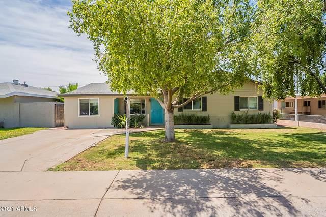 2511 E Highland Avenue, Phoenix, AZ 85016 (MLS #6241742) :: Midland Real Estate Alliance