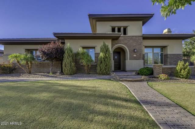 2180 E Aris Drive, Gilbert, AZ 85298 (MLS #6241771) :: Yost Realty Group at RE/MAX Casa Grande