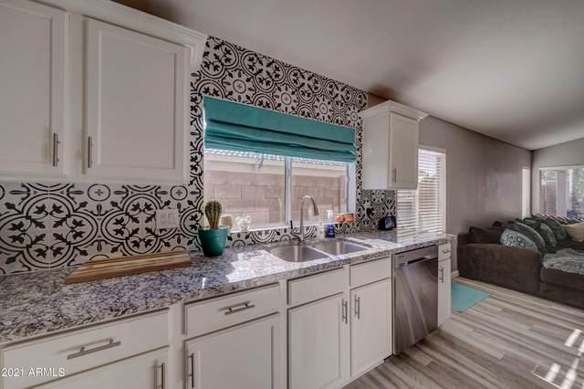 9736 E Knowles Avenue, Mesa, AZ 85209 (MLS #6241802) :: Klaus Team Real Estate Solutions