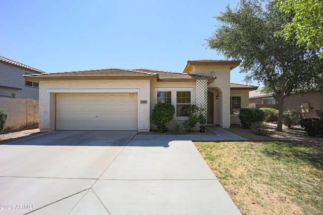 1594 S 174TH Lane, Goodyear, AZ 85338 (MLS #6241879) :: Yost Realty Group at RE/MAX Casa Grande