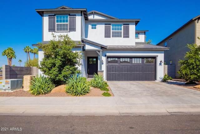 3436 N 38TH Place, Phoenix, AZ 85018 (MLS #6242189) :: Elite Home Advisors