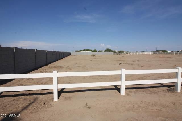 12261 S Wyatt Road, Casa Grande, AZ 85193 (MLS #6242258) :: Elite Home Advisors