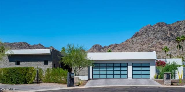 7227 N 21ST Street, Phoenix, AZ 85020 (MLS #6242383) :: Klaus Team Real Estate Solutions