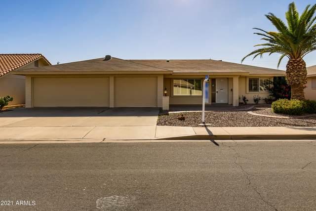 2664 S Acanthus, Mesa, AZ 85209 (MLS #6242411) :: Long Realty West Valley