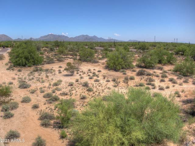 7399 E Monterra Way, Scottsdale, AZ 85266 (MLS #6242439) :: Howe Realty
