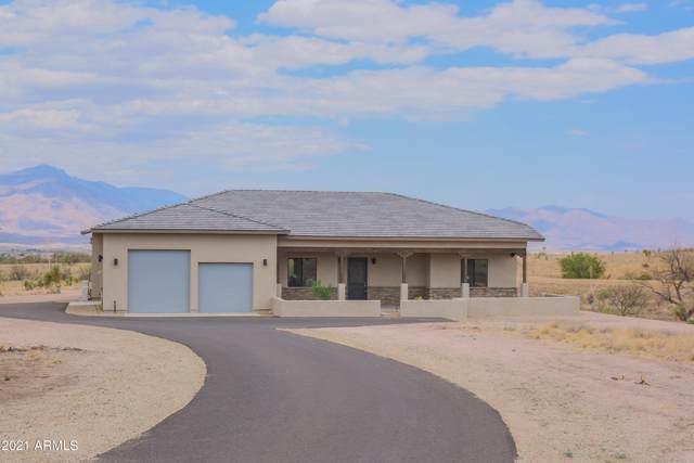 3190 W Bear Creek Way, Benson, AZ 85602 (MLS #6242494) :: The Copa Team | The Maricopa Real Estate Company