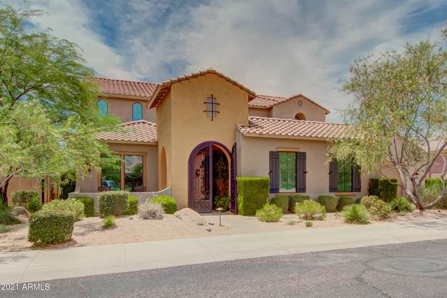 17662 N 97TH Place, Scottsdale, AZ 85255 (MLS #6242502) :: Conway Real Estate