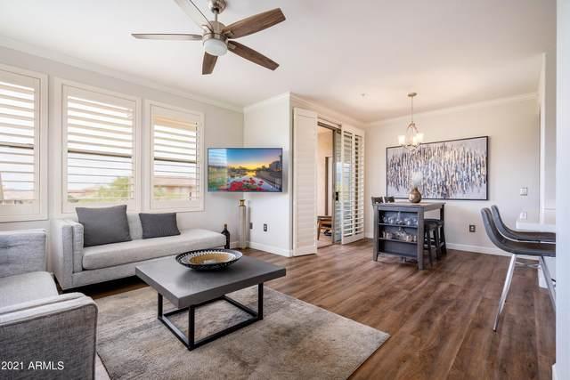 20100 N 78TH Place #3207, Scottsdale, AZ 85255 (MLS #6242523) :: Selling AZ Homes Team