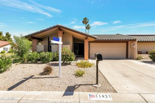 11431 S Maze Court, Phoenix, AZ 85044 (MLS #6242729) :: Executive Realty Advisors