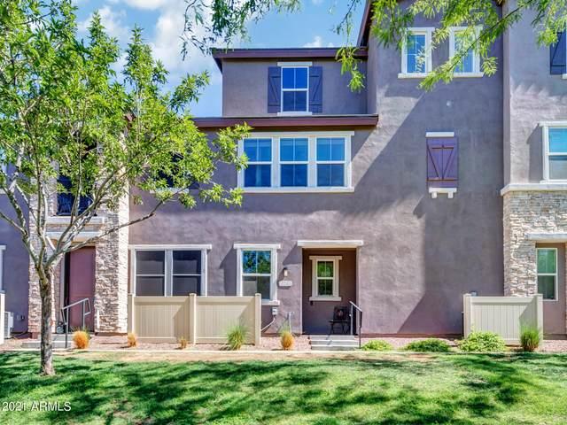 2243 E Hidalgo Avenue, Phoenix, AZ 85040 (MLS #6242751) :: Yost Realty Group at RE/MAX Casa Grande