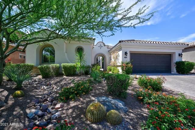 5308 E Palo Brea Lane E, Cave Creek, AZ 85331 (MLS #6242800) :: Yost Realty Group at RE/MAX Casa Grande