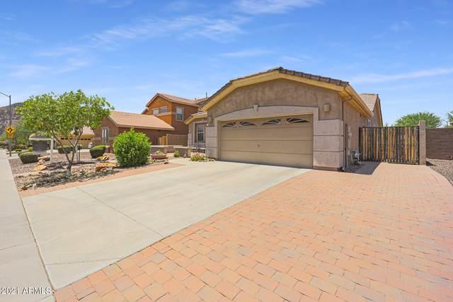 26918 N 54TH Avenue, Phoenix, AZ 85083 (MLS #6242866) :: Howe Realty