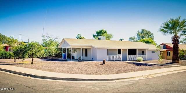 9049 N 3RD Avenue, Phoenix, AZ 85021 (MLS #6242943) :: Yost Realty Group at RE/MAX Casa Grande