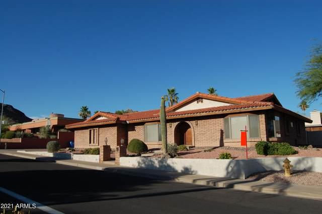 1602 E Echo Lane, Phoenix, AZ 85020 (MLS #6242951) :: Yost Realty Group at RE/MAX Casa Grande