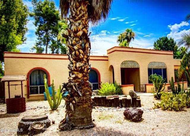 14419 N 5TH Street N, Phoenix, AZ 85022 (MLS #6243046) :: Executive Realty Advisors