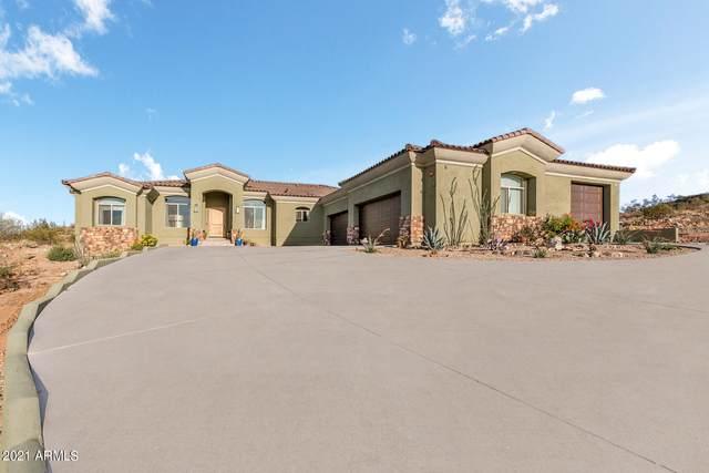 26820 N 89TH Drive, Peoria, AZ 85383 (MLS #6243119) :: Nate Martinez Team