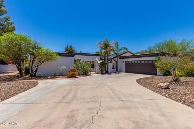 4631 E Fanfol Drive, Phoenix, AZ 85028 (MLS #6243186) :: Yost Realty Group at RE/MAX Casa Grande