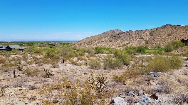 21592 W Granite Ridge Road, Buckeye, AZ 85396 (MLS #6243201) :: Power Realty Group Model Home Center