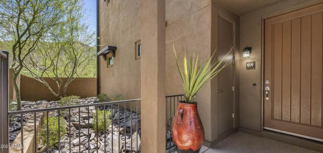 36600 N Cave Creek Road N A6, Cave Creek, AZ 85331 (MLS #6243257) :: Zolin Group