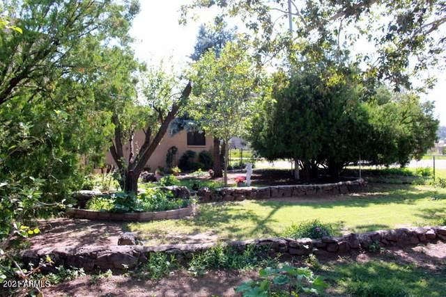1001 S Westerly Road, Payson, AZ 85541 (MLS #6243392) :: Yost Realty Group at RE/MAX Casa Grande